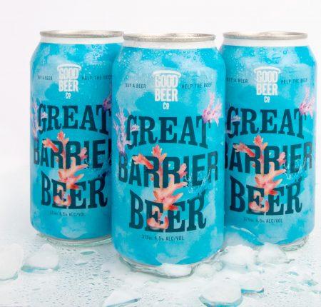 Great Barrier Beer